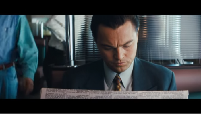 The best business movies of all time