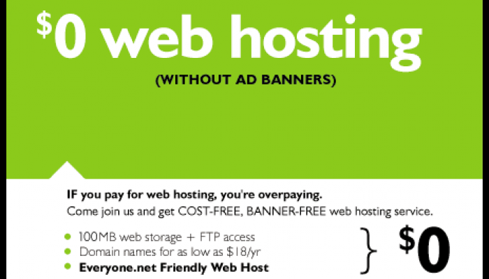 The Best Website / Top Web Hosting in Canada. How to Build a Website and Free Ad Free Web Host Review
