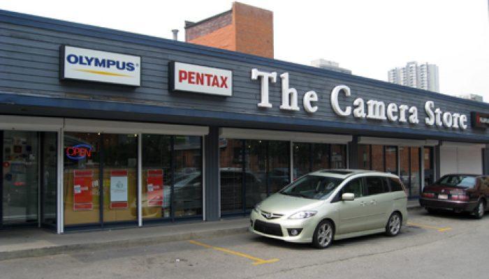 The Best Video Camera, Sound, and Still Camera Store in Alberta. Lethbridge Calgary Edmonton Camera Stores