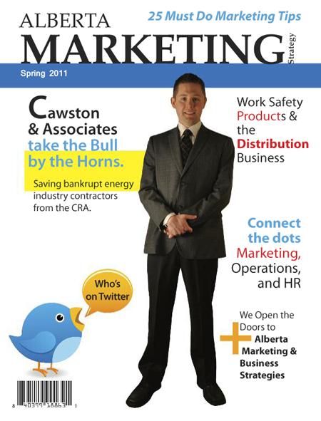 Alberta Marketing Magazine Edmonton Calgary Marketing Lethbridge Red Deer