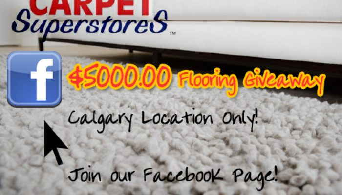 The Best of Calgary Carpet and Flooring Stores - Carpet Superstores Coming to Calgary
