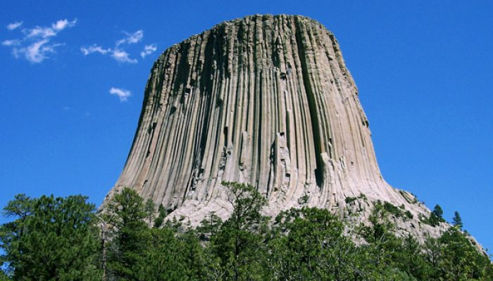 Bill Borger - Devils Tower