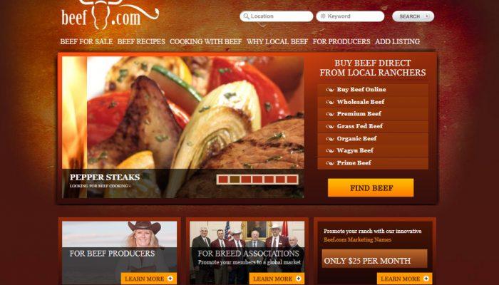 Beef World
