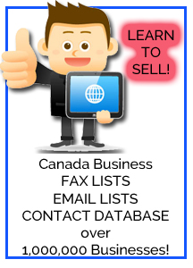 business contact lists
