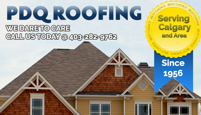 Calgary Roofing Company Marketing
