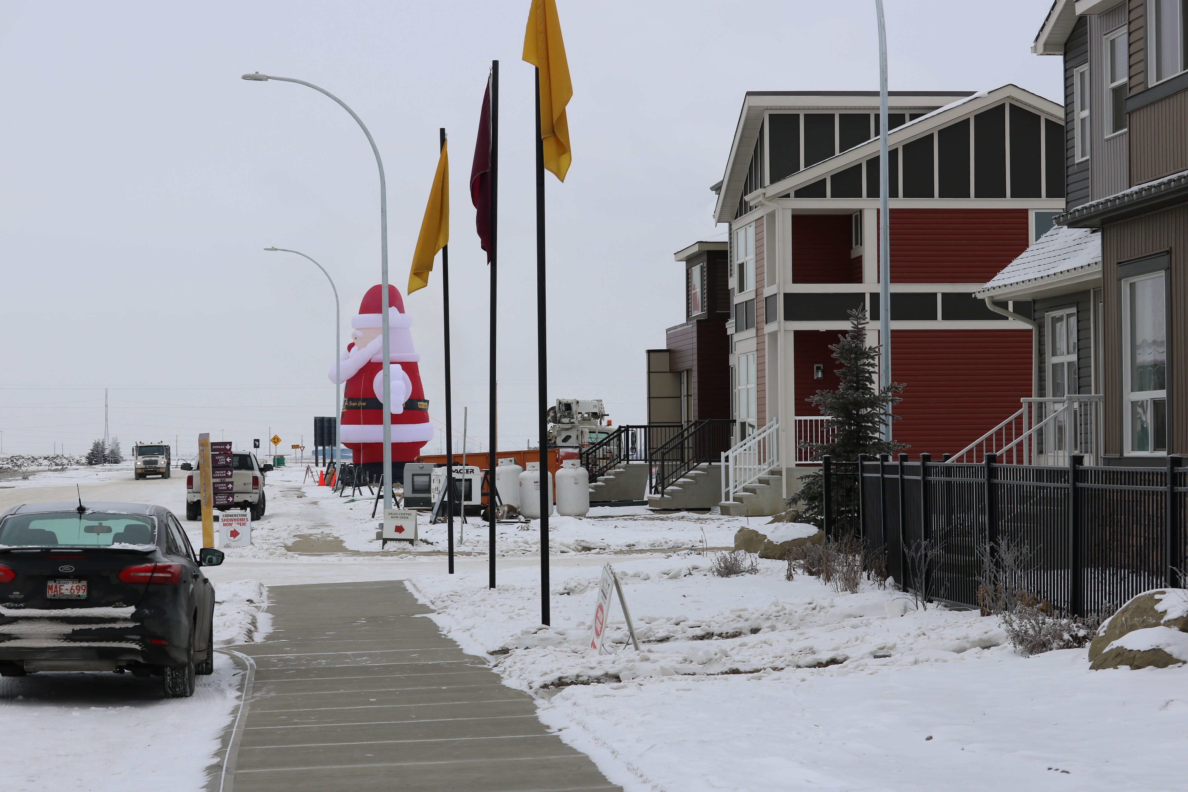 Cornerstone Calgary Santa 029