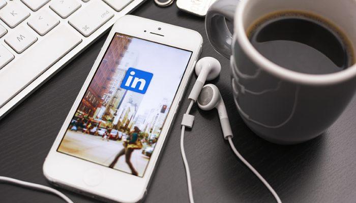 LinkedIn Page Admin Change 2017