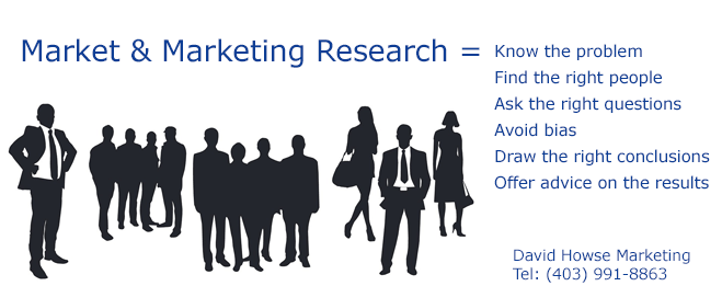 Calgary Market and Marketing Research Companies