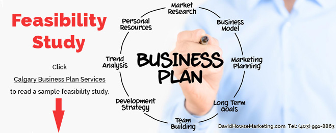 Calgary Business Plan Services