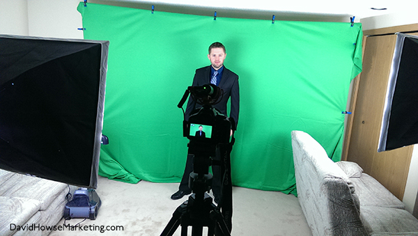 Video for my business in Calgary Calgary green screen video production companies